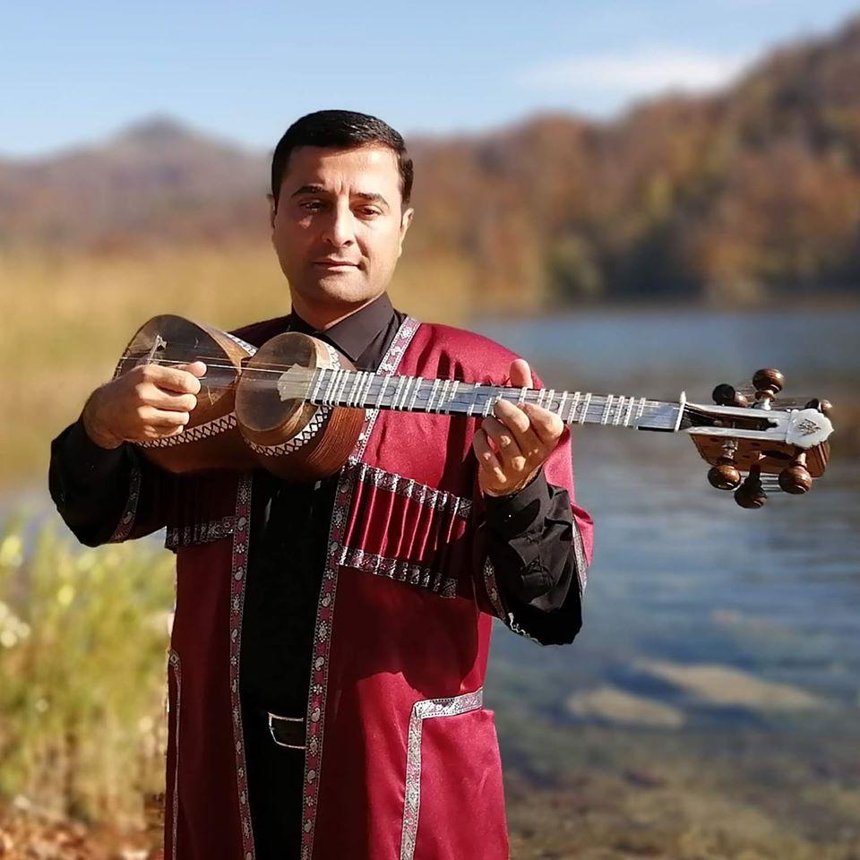 Ali Asgar MAMMADOV